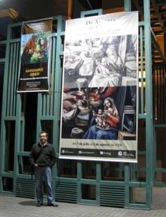 De Amberes al Cusco: Banderola